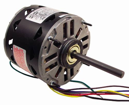 Only century direct drive blower psc motor 1 3 hp for 1 3 hp psc motor