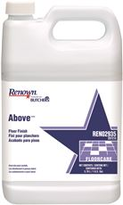 RENOWN� POWERED BY BUTCHERS� ABOVE FLOOR FINISH GALLON