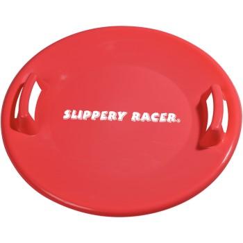 Slippery Racer Downhill Blitzer Snow Sled Blue SR550B