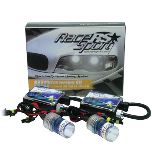 100W Halogen -Chrome 6 inch Driver side WITH install kit 2012 Ford ESCAPE Post mount spotlight