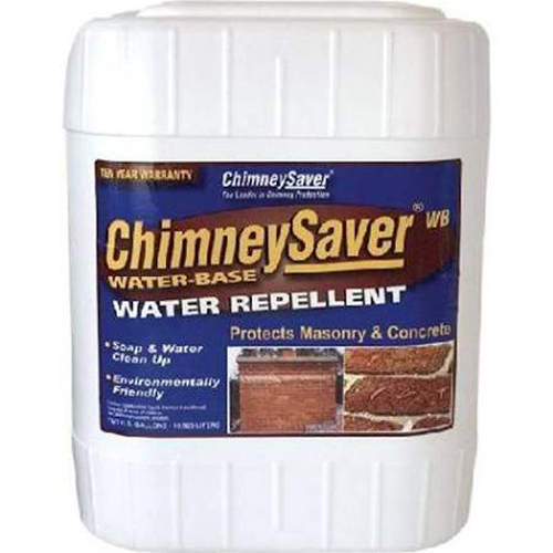 Water-base ChimneySaver Water Repellent, 30 Gallon Drum