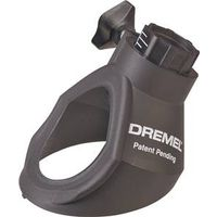 Dremel 568 Grout Removal Kit, 3 Pieces, 30 deg Cutting Angle