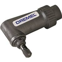 Dremel 575 Right Angle Attachment, For Use with Model 400 Engravers Rotary Hobby Tool