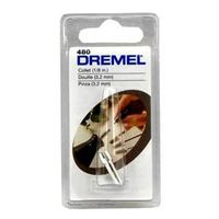 Dremel 480 Collet, For Use with NO 275 Engravers Rotary Hobby Tool, 1/8 in Dia