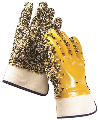 SHUBEE� UGLY GLOVES� LARGE, 1 PAIR PER PACK
