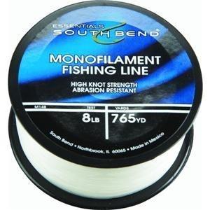 Only Fishing Line Monof 8 Lb 765 Yd 039364148400