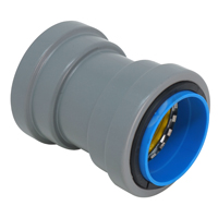 LTNM-CP-050 1/2 LT NM COUPLING
