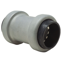 E-CP-050 1/2 IN. EMT COUPLING