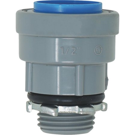 P-MA-050 1/2 IN. PVC M ADAPTER