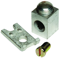 Square D HOM100AN Neutral Lug Kit, For Use with Load Centers, 100 A