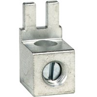 Square D QO70AN Auxiliary Neutral Lug Kit, For Use with Load Centers, 100 A