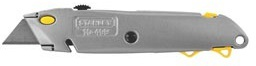 10-499 RETRACT UTILITY KNIFE