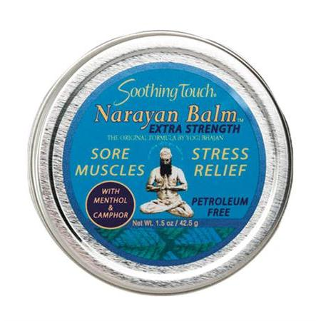 Soothing Touch Narayan Balm Extra Strength (6x15 Oz)