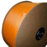 Transtech SP2010 Strap, 5/8 in W x 2000 ft L, 2000 lb, Polyester