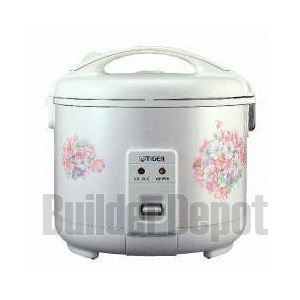 Tiger Jnp1800 Rice Cooker 10 Cup Electronic