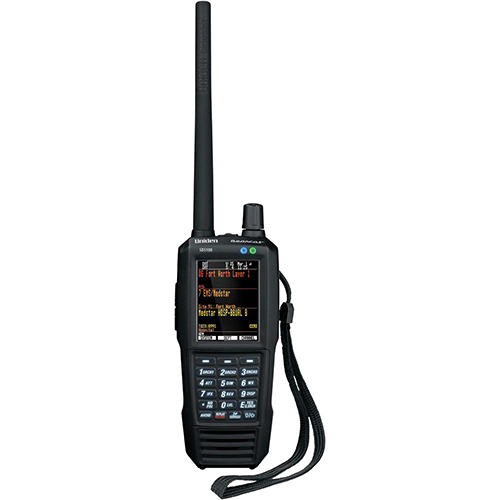 UNIDEN - SDS100 TRUE I/Q HANDHELD SCANNER FOR IMPROVED DIGITAL PERFORMANCE IN SIMULCAST AREAS & WEAK SIGNAL ENVIRONMENTS