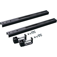 Valley SSFK-ATV ATV Boom Mounting Kit