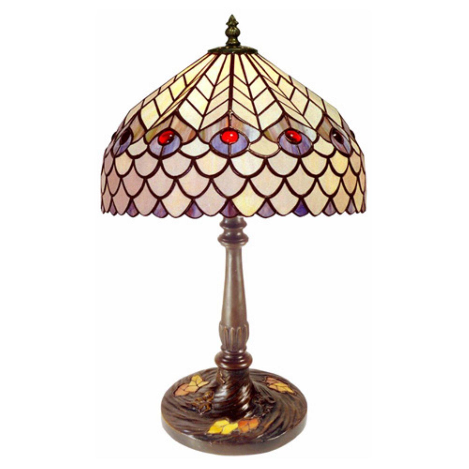 Lighting warehouse table lamps was