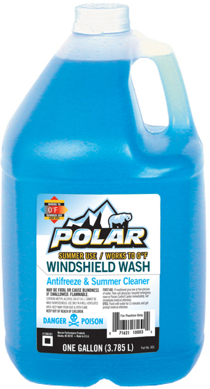 C6906P 1G 0DEG WASHER FLUID
