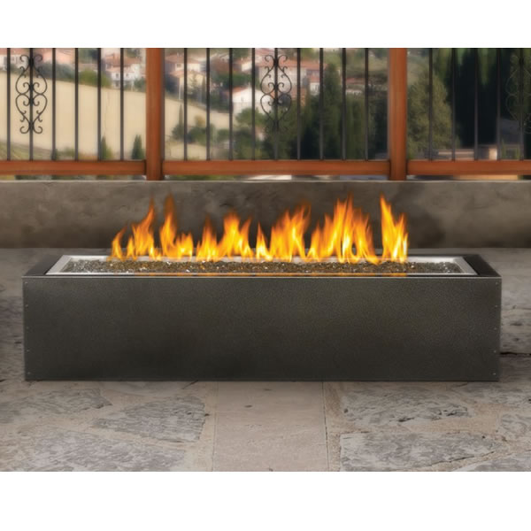 GPFL48MHP Napoleon Outdoor Linear Patioflame, Propane