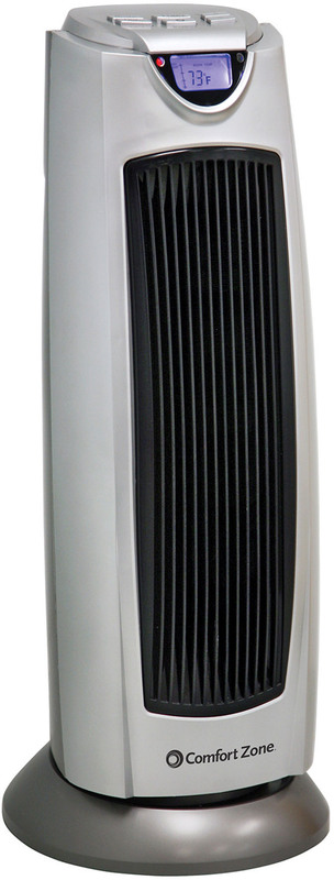 CZ499R OSCILLATING TOWER HEATER