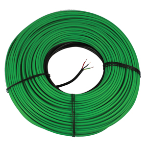 WarmlyYours Snow Melt Cable 240V, 251 ft