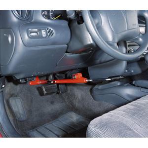 Only 28 55 The Club Brake Lock Vehicle Anti Theft