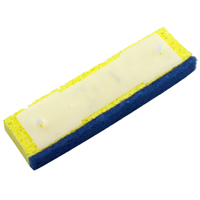 Chickasaw 203 Sponge Mop Refill, For Use With Model 201 Deluxe Sponge Mop, Cellulose