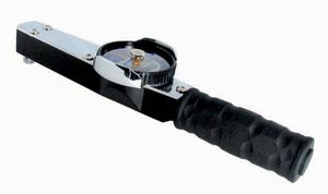 "3/8"" Dr 0-30 Nm Dial Torque Wrench"