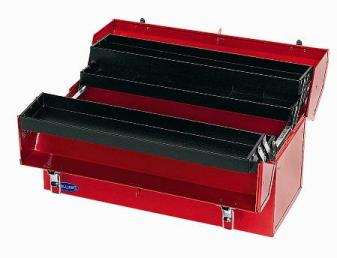 Cantilever Toolbox 21""