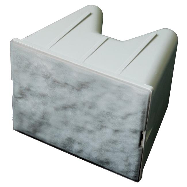 Only USD 235.56 Retaining Wall Light Kit - Gray, 4-Pack KRWLG07-04-100K Kerr Lighting