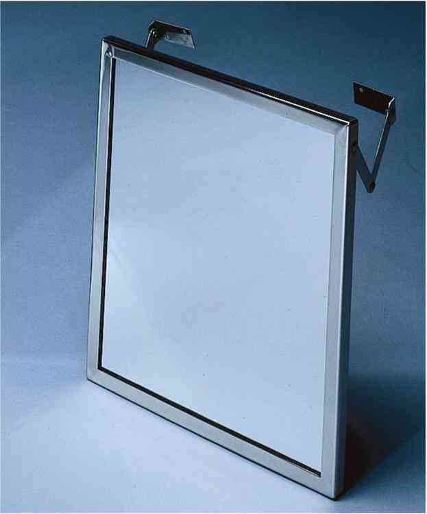 Only $104.34 24-inch x 30-inch, Adjustable tilt frame, no mirror ...