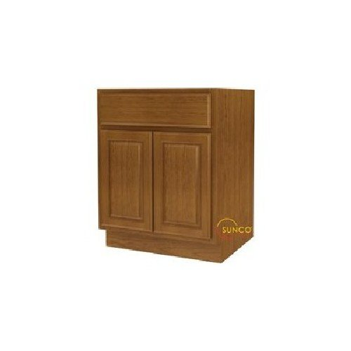 Only kitchen cabinet base 2 door 27in 028645024021 for Clearance kitchen cabinets
