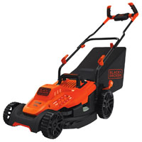 (Open Box) MOWER ELECT BIKE HDLE 10A 15IN