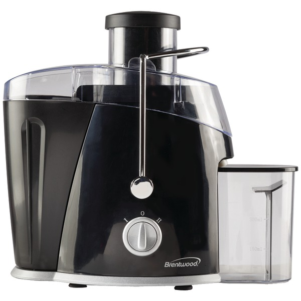 Brentwood Appliances JC-452B 2-Speed Juice Extractor