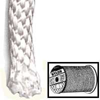 (Open Box)ROPE NYLON BRAID 1/4X500 FT